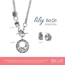miglio earrings 280 best miglio jewellery images on lilies and