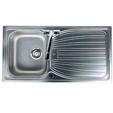 space saving sinks kitchen astracast alto 1 0 stainless steel sink kitchen sinks u0026 taps
