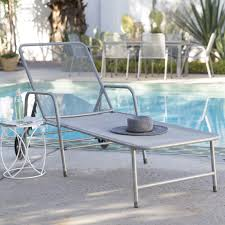 Turquoise Patio Furniture by Coral Coast Sanders Steel Mesh Patio Dining Chair Hayneedle