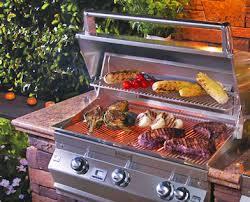 Dcs Outdoor Kitchen - bbq grills outdoor grills hudson valley