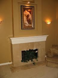Travertine Fireplace Tile by 12 Best Fireplace Images On Pinterest Fireplace Ideas Fireplace
