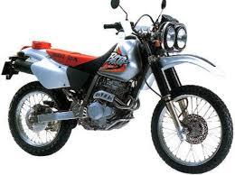 honda xlr honda xr 250 baja modified 2011