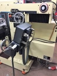 deckel fp4mk universal milling machine exapro