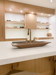 modern kitchen with white oak cabinets white oak custom contemporary kitchen cabinets straw