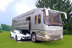 Design Your Own Motorhome by Rvs Campers And Trailers Curbed