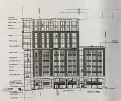 Changes To Final Phase Of Hoboken U0027s Maxwell Place Approved
