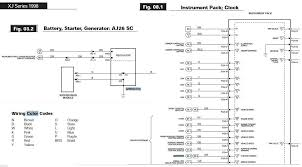 2000 jaguar s type stereo wiring diagram wiring diagram