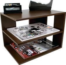 Desk With Top Shelf Shelves Shelf Ideas Corner Desk With Shelves And Drawers Corner