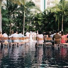 oahu wedding venues 25 impossibly beautiful wedding locations in hawaii us city traveler