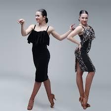 online get cheap latin ballroom dress black aliexpress com