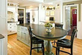 counter height kitchen island dining table kitchen island sets colecreates com