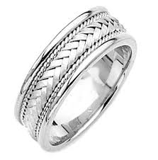 Wedding Rings For Men by Hand Made Wedding Ring For Men U0026 Women Handmade Wedding Rings