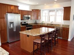 kitchen magnificent long kitchen island image inspirations foot