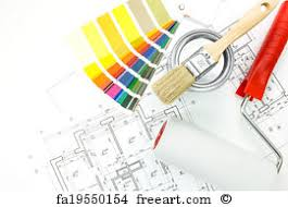free paint color samples art prints and wall art freeart