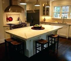kitchen island with seating for 4 pictures of kitchen islands with table seating kitchen island