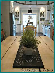 Cobblestone Ideas by Cobblestone Farms Paint Board With Chalk Paint Change Sayings