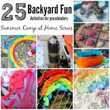 Backyard Activities For Kids Summer Archives Where Imagination Grows