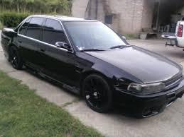 1991 honda accord 1991 honda accord 5 000 100189717 custom car classifieds