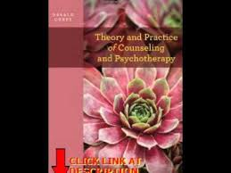 Counseling And Psychotherapy Theories In Context And Practice Pdf Theory And Practice Of Counseling And Psychotherapy