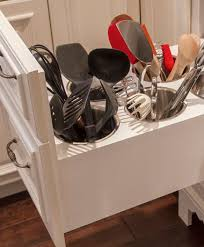 kitchen utensil storage ideas 28 easy diy kitchen storage ideas browzer