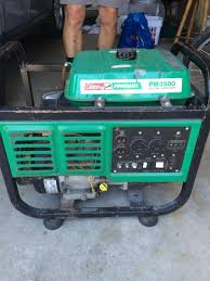 find more reduced coleman powermate pm3500 for sale at up to 90