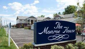 monroe house monroe house apartments lazelle rd columbus oh apartments for