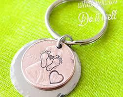 baby keychain baby keychain etsy