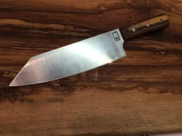 knives for the kitchen 53 best monolith studio knives images on knife