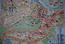 Medieval Maps The Gorgeous And Unbelievable Medieval Town Of Sighisoara