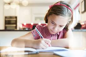 In many studies the relationship between homework and  quot learning quot   often defined as        Daily Mail