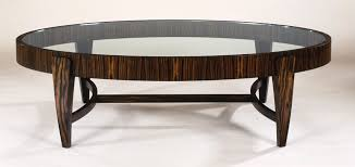 Livingroom Tables Oval Coffee Tables With Natural Accent Of Small Room Ruchi Designs
