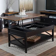 coffee table delectable charming carson forge lift top coffee