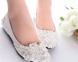 wedding shoes nz flat wedding shoes etsy
