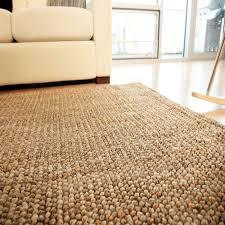 Cream Round Rug Flooring Round Jute Rug For Your Home Flooring Ideas
