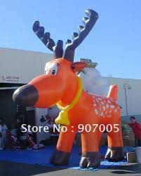 Inflatable Christmas Decorations Outdoor Cheap - compare prices on inflatable decoration outdoor online shopping