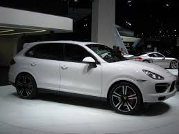 porsche suv 2014 pictures details and pricing for the 2014 porsche cayenne turbo s