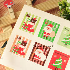 christmas window sticker picture more detailed picture about