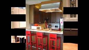 best kitchen design ideas for small rooms youtube