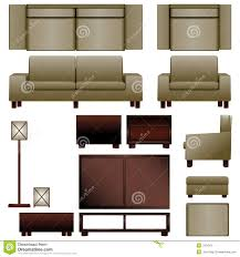 modern living room furniture royalty free stock photos image
