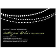 dinner party invitations wedding rehearsal dinner invitations custom designs from pear tree