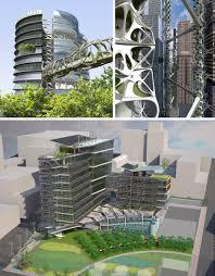 Park Design Ideas Green In 3d 16 Vertical Farm U0026 Skyscraper Park Designs