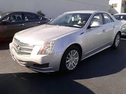 2010 cadillac cts sedan luxury atlanta ga stone mountain