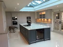 Kitchen Diner Extension Ideas Best 25 Tom Howley Kitchens Ideas Only On Pinterest Shaker