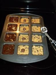 pantry chef cookware at home restaurant rice krispies treats in a brownie pan