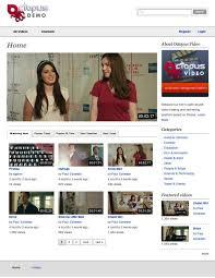 free drupal video theme with octopus video drupal blog u2013 recent