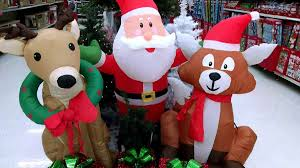 christmas inflatables at lowes best images collections hd for