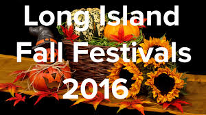 thanksgiving festivals long island fall festivals and fairs 2016