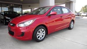 hyundai accent 2012 2012 hyundai accent gls start up engine and in depth tour