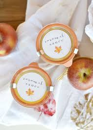 thanksgiving hostess gifts apple diy gallery craftgawker
