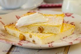 Cottage Cheese Dessert by Cottage Cheese Milkandbun